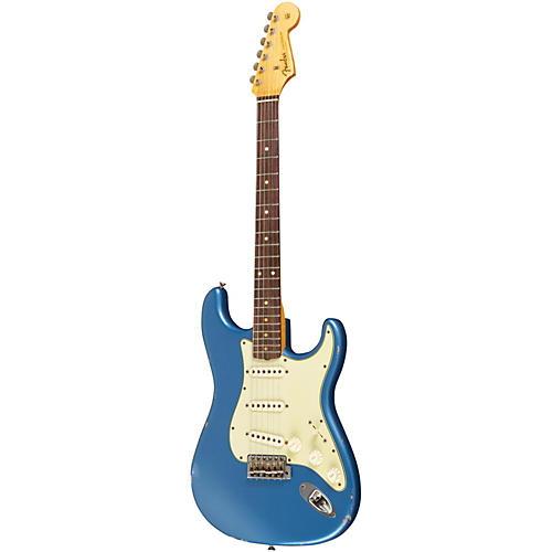 Fender Custom Shop 1960 Stratocaster Relic Electric Guitar-thumbnail