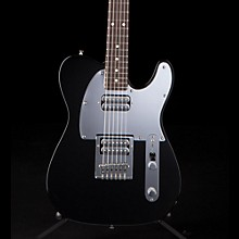 Fender Custom Shop 1960 TELECASTER HH Black Rosewood Fingerboard