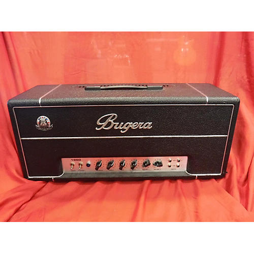 Bugera 1960 Tube Guitar Amp Head