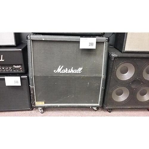 Marshall 1960A 300W 4x12 Stereo Slant Guitar Cabinet-thumbnail