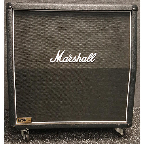 Marshall 1960A 300W 4x12 Stereo Slant Guitar Cabinet