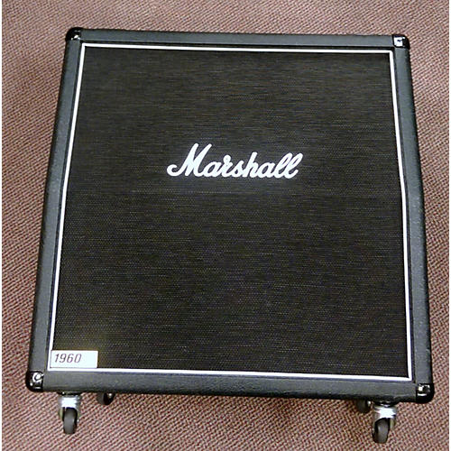 Marshall 1960A 300W 4x12 Stereo Slant Guitar Cabinet-thumbnail