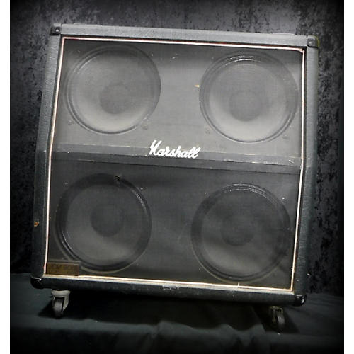 Marshall 1960A 4X12 Guitar Cabinet