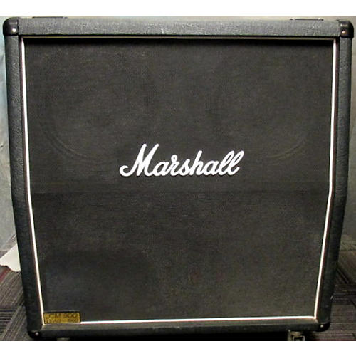 Marshall 1960A JCM900 Guitar Cabinet
