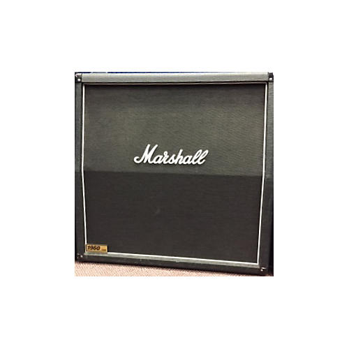 Used Marshall 1960A LEAD JCM900 Guitar Cabinet Guitar Center