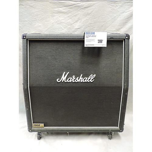 Marshall 1960A Lead 4X12 Slant