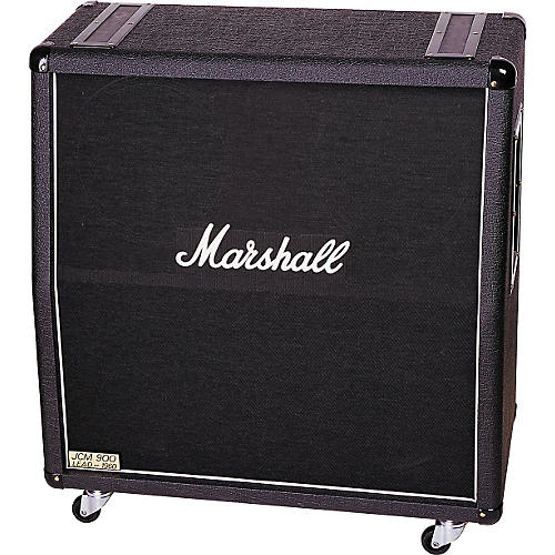 Marshall 1960AC or 1960BC 100W 4x12 Guitar Extension Cabinet-thumbnail