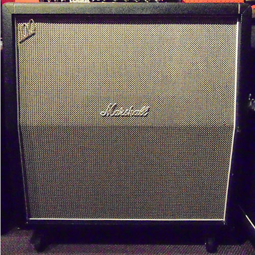 Marshall 1960AHW Hand Wired 120W 4x12 Slant Guitar Cabinet