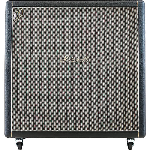 Marshall 1960AHW or 1960BHW 120W 4x12 Extension Cabinet-thumbnail
