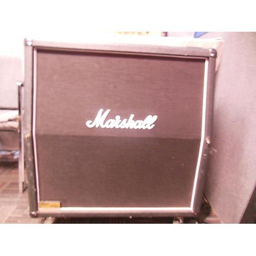 Marshall 1960AV 4X12 280W Stereo Slant Guitar Cabinet-thumbnail