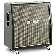 1960AX 100W 4x12 Guitar Extension Cabinet
