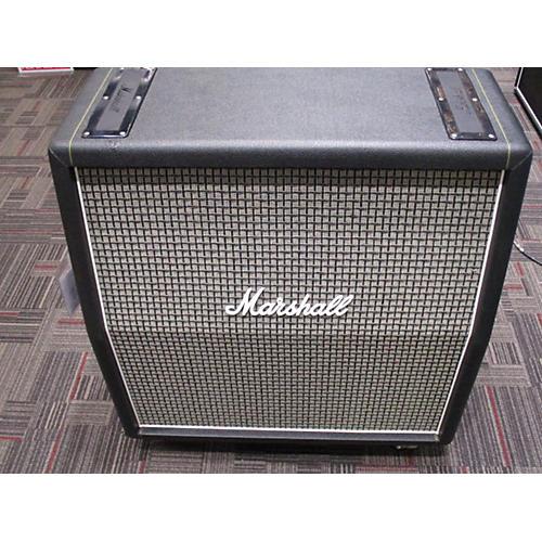 Marshall 1960AX 4x12 100W Classic Slant Guitar Cabinet