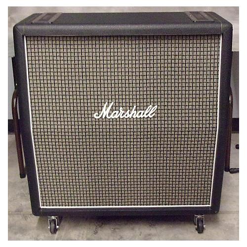 Marshall 1960AX 4x12 100W Classic Slant Guitar Cabinet-thumbnail