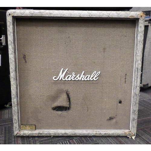 Marshall 1960B 4X12 Guitar Cabinet SNAKE SKIN