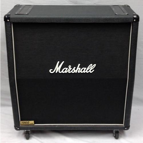 Marshall 1960B 4x12 300W Stereo Slant