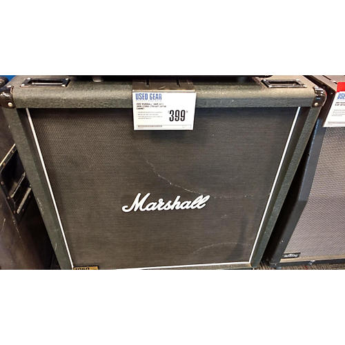 Marshall 1960B 4x12 300W Stereo Straight Guitar Cabinet-thumbnail