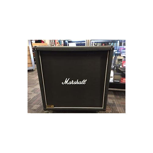 Marshall 1960B 4x12 300W Stereo Straight Guitar Cabinet-thumbnail