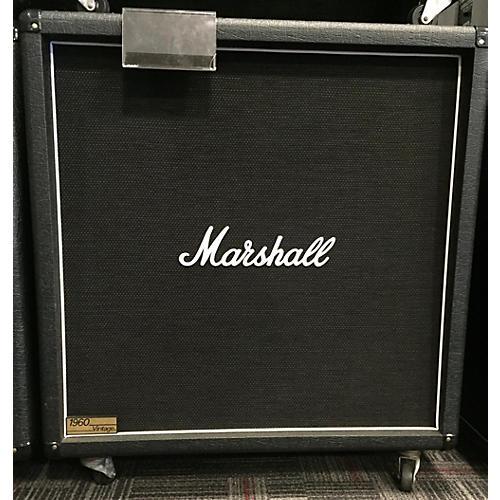Marshall 1960BV 4x12 280W Stereo Straight Guitar Cabinet-thumbnail