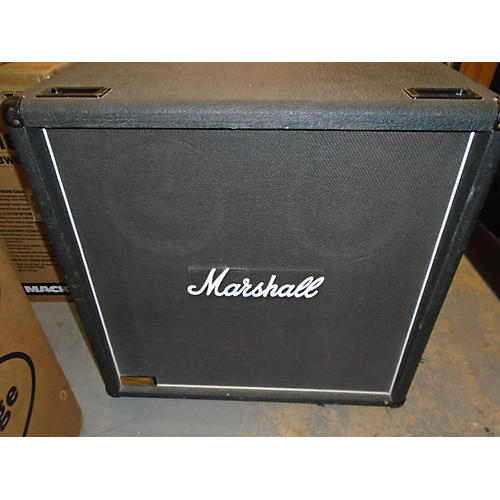 Marshall 1960BV 4x12 280W Stereo Straight Guitar Cabinet