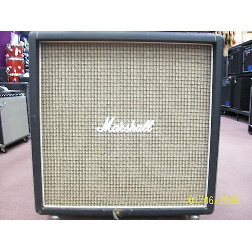 Marshall 1960BX Guitar Cabinet
