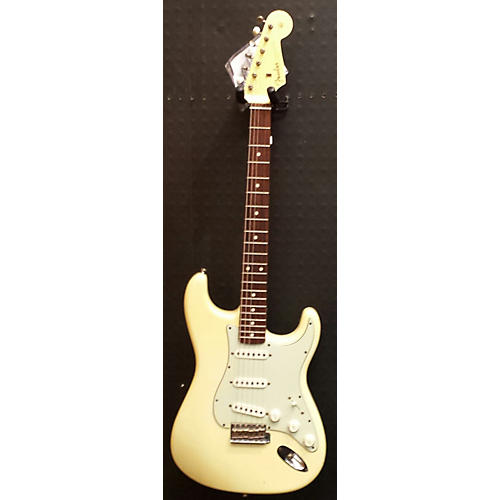 Fender 1960S Relic Stratocaster Solid Body Electric Guitar-thumbnail