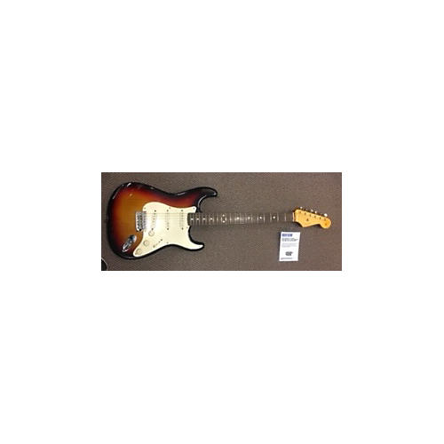 Fender 1960S Stratocaster Solid Body Electric Guitar