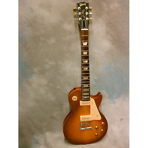 Gibson 1960S Tribute Les Paul Studio P-90 Solid Body Electric Guitar
