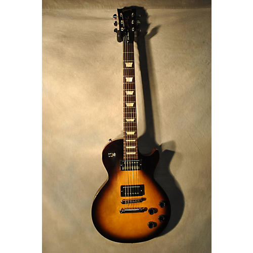 Gibson 1960S Tribute Les Paul Studio Solid Body Electric Guitar