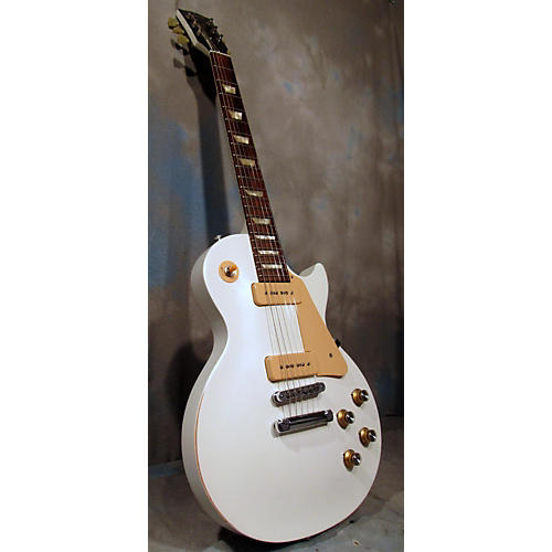 Gibson 1960S Tribute Les Paul Studio Solid Body Electric Guitar-thumbnail