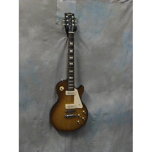 Gibson 1960S Tribute Les Paul Studio Solid Body Electric Guitar Desert Sand