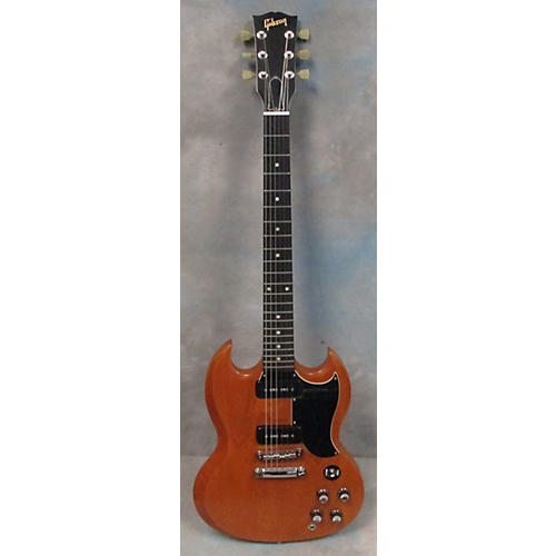 Gibson 1960S Tribute SG Solid Body Electric Guitar-thumbnail