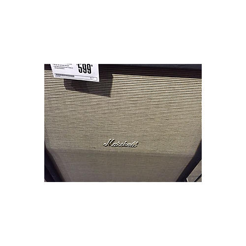 Marshall 1960TV 4x12 100W Classic Slant Guitar Cabinet-thumbnail