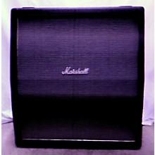 Marshall 1960TV 4x12 100W Classic Slant Guitar Cabinet