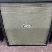 Marshall 1960TV 4x12 Guitar Cabinet