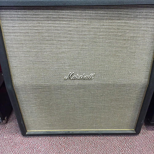 Marshall 1960TV 4x12 Guitar Cabinet-thumbnail