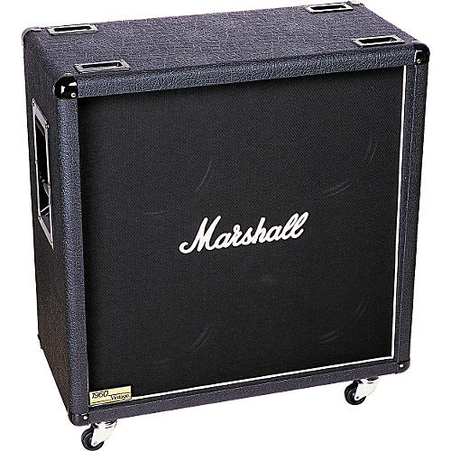 Marshall 1960V 280W 4x12 Guitar Extension Cabinet-thumbnail