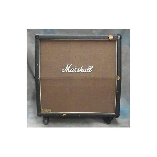 used marshall 1960a lead 4x12 260w guitar cabinet guitar center. Black Bedroom Furniture Sets. Home Design Ideas