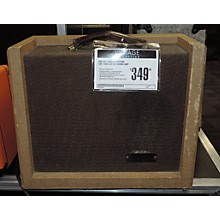 Silvertone 1960s 1391 Tube Guitar Combo Amp