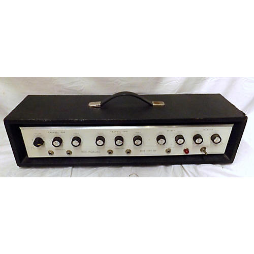 Silvertone 1960s 1465 Solidstate 150 Solid State Guitar Amp Head