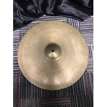 Zildjian 1960s 16in Crash Cymbal