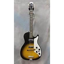Airline 1960s 1960's Airline-Harmony Stratotone Solid Body Electric Guitar