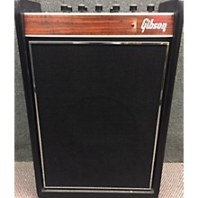 Gibson 1960s 1960's Duo Medalist Tube Guitar Combo Amp