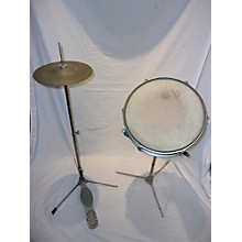 Slingerland 1960s 3 Piece Drumkit Drum Kit