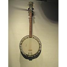 Framus 1960s 4 String Banjo