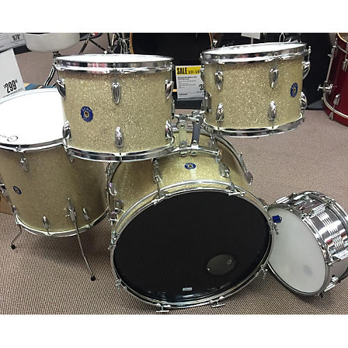 Kent 1960's 5 Piece Kit Drum Kit