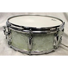 Slingerland 1960s 5.5X14 1960's Silngerland Snare WMP Drum