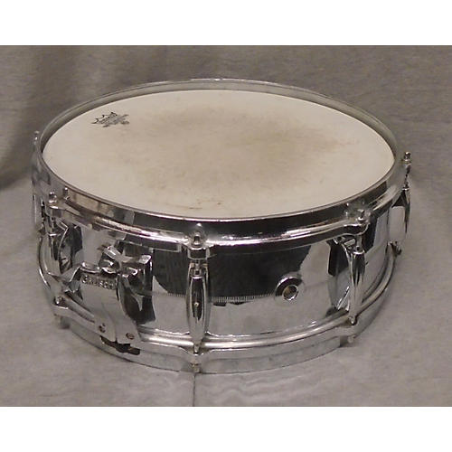 Gretsch Drums 1960s 5.5X14 Snare COB Drum-thumbnail