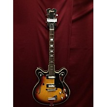 Greco 1960s 980 Hollow Body Electric Guitar