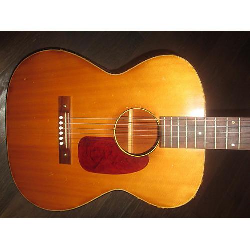 HARMONY 1960s Acoustic Guitar-thumbnail