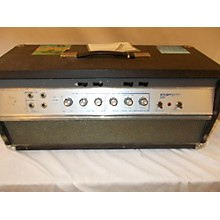 Ampeg 1960s B-25 Tube Bass Amp Head